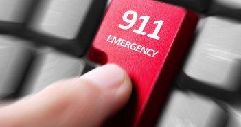 Entra en vigor en 16 estados el servicio de emergencia 911