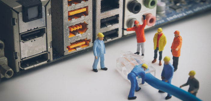 Competencia en telecomunicaciones: no hay cuando más falta hace